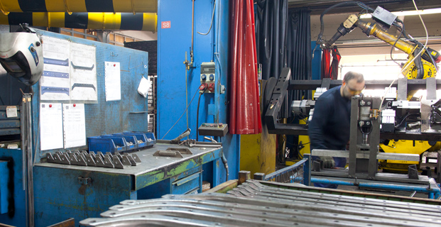 Efficacité et flexibilité dans la fabrication